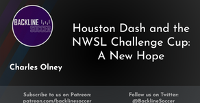 Houston Dash and the NWSL Challenge Cup: A New Hope