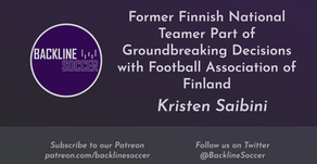 Former Finnish National Teamer Part of Groundbreaking Decisions with Football Association of Finland