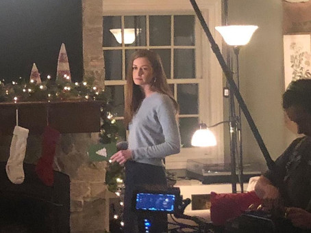 LovePop Holiday Card Commercial!