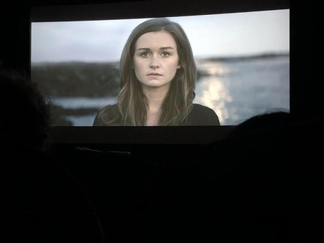 """""""Intrusions"""" Screening at the Emerging Cinematographers Awards"""