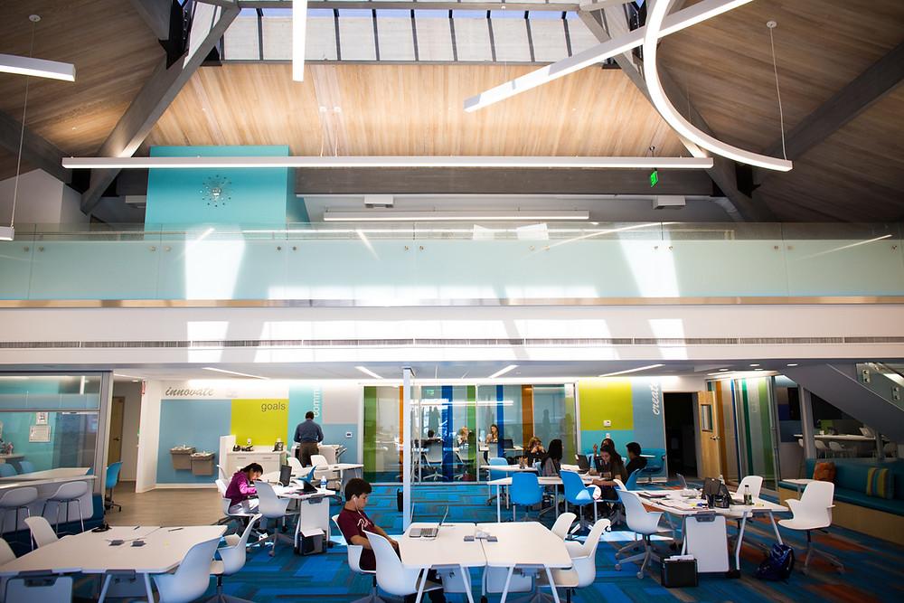 Lake Murray Resource Center