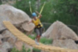 Big Rock Adventure Utah Adventure Mountain Zip-Line Marysvale