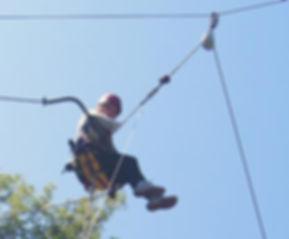 Big Rock Adventure Utah Giant Swing Marysvale