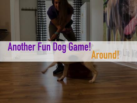 Around - Dog Game