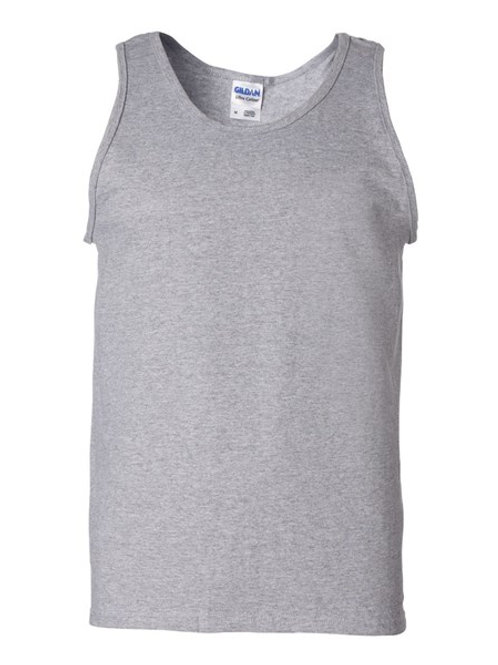 Men's 10 Tank Top Package
