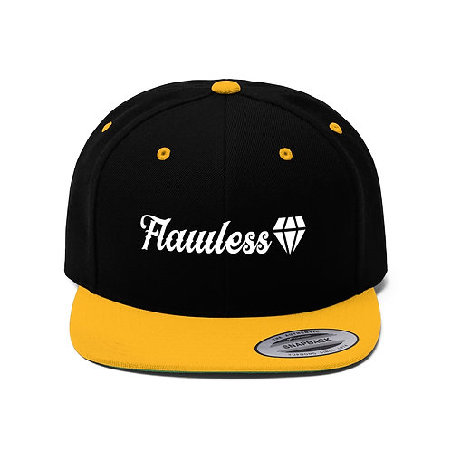 Flawless Snap-Back