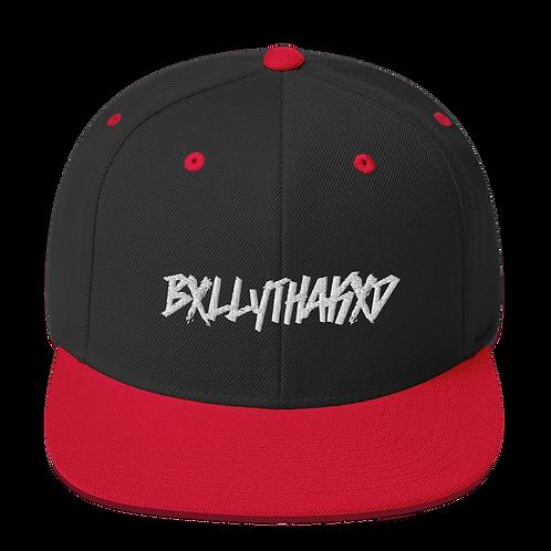 Bxlly Tha Kxd Snapback Hat