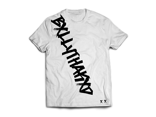 BXLLY THA KXD Slash T Shirts