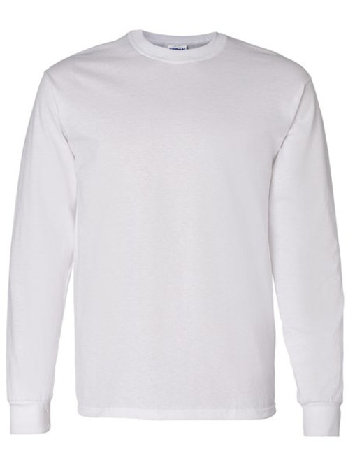 Gildan Heavy Cotton Long Sleeve T-Shirt