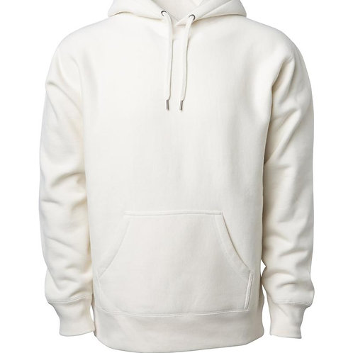 LEGEND - MEN'S PREMIUM 450GM HEAVYWEIGHT CROSS-GRAIN HOODIE