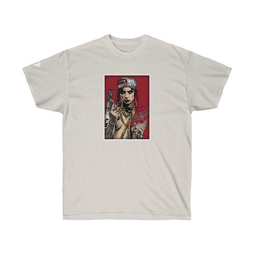 Flawless Bad B!tch T-Shirts