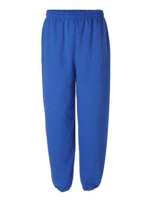 Gildan DryBlend Open-Bottom Sweatpants