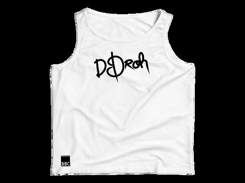 DBDroh Tank Top