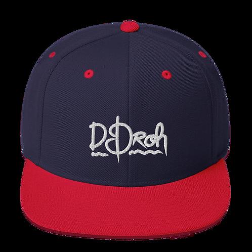 DBDroh Snapback Hat