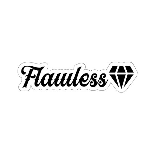 Flawless Stickers