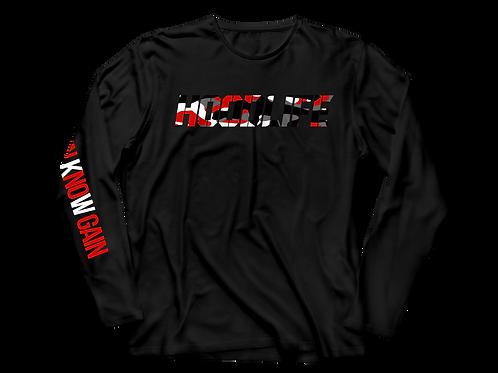 HoodLife™ Unisex Long Sleeve T Shirt