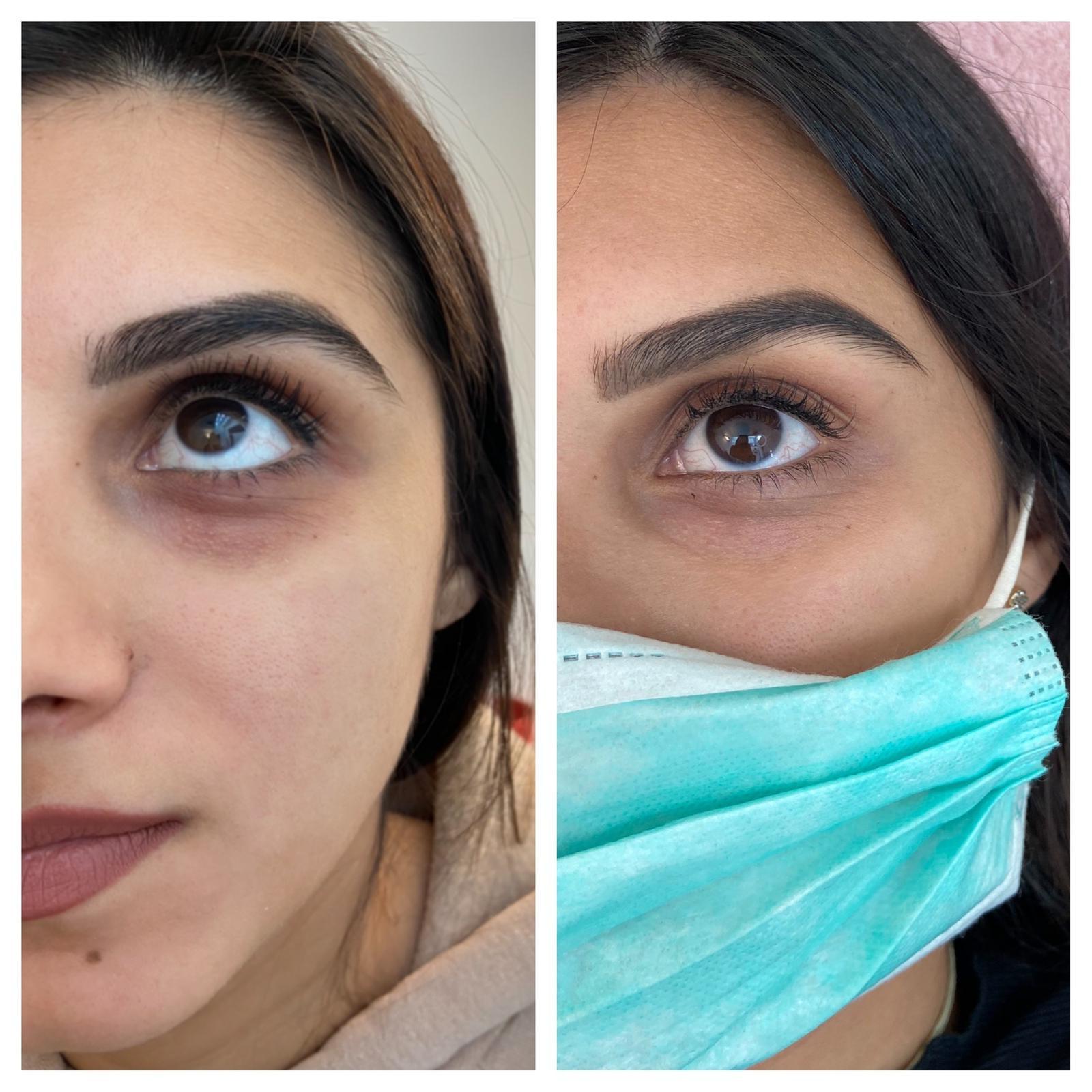 CC Eye / Permanent Concealer