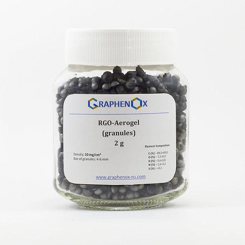 RGO-Aerogel (granules)