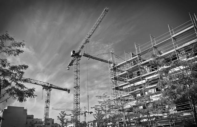 FLEX reset de bouw