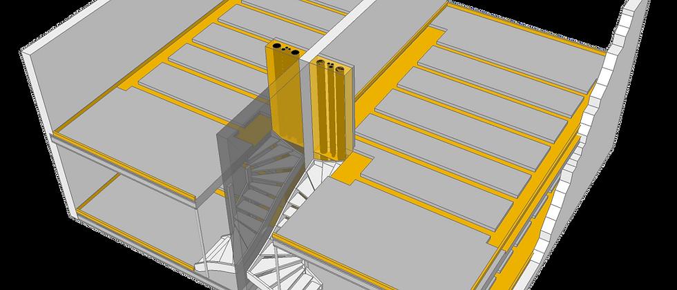 Dit is een onderdeel woningconfigurator