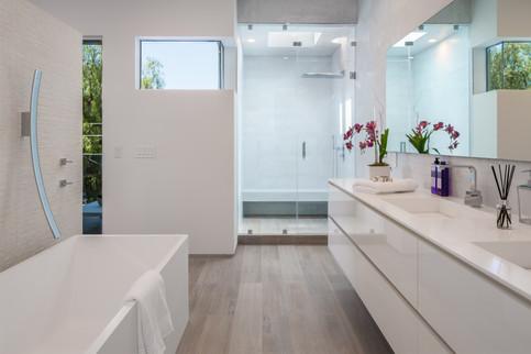 VG I Master Bathroom