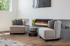 VG I Master Fireplace