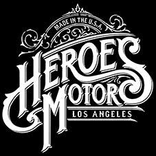 HEROES MOTORS