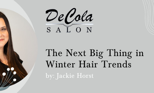 The Next Big Thing in Winter Hair Trends