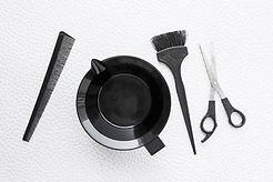 DeCola Salon hair color and hair treatments