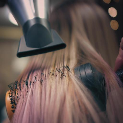 Hair salon in Exton, PA