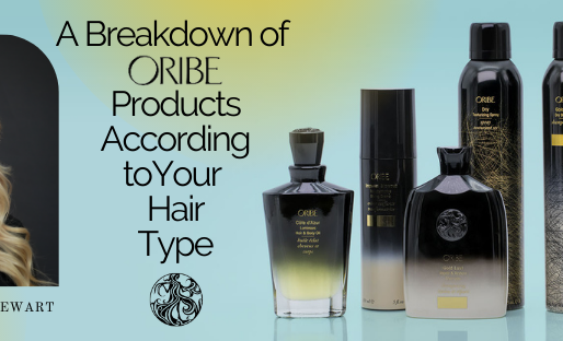 A Breakdown of ORIBE Products According to Your Hair Type