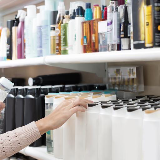 Hair Products DeCola Salon