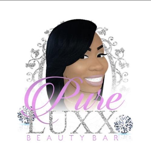 Luxx body wave closure