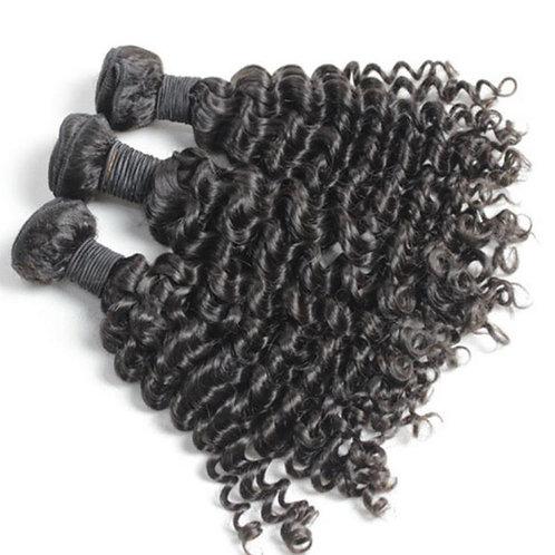 Luxx Curly Bundles