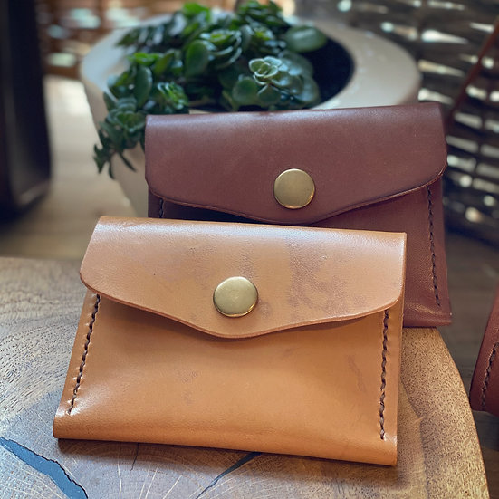 Widgery Penny Pouch   (to order)