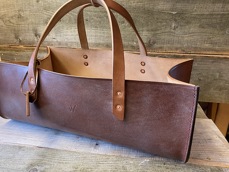 Foragers Gardening Trug (to order)
