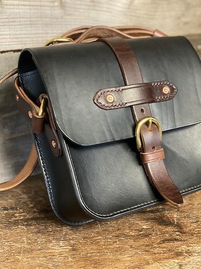 Halstock Satchel Bag  (to order)