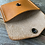 Thumbnail: Widgery Penny Pouch   (to order)