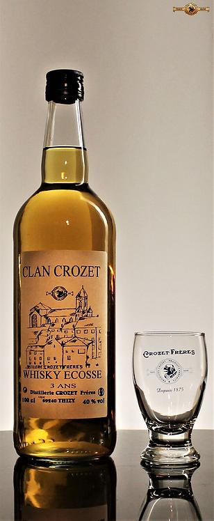 Clan CROZET