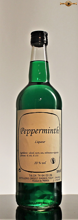 Pepperminth