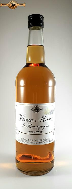 Marc de Bourgogne Vieux