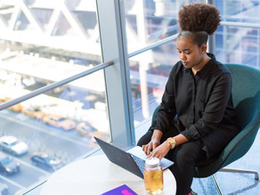 How Do We Inspire Black and Brown Founders of Tomorrow? Invest In Them From The Beginning.