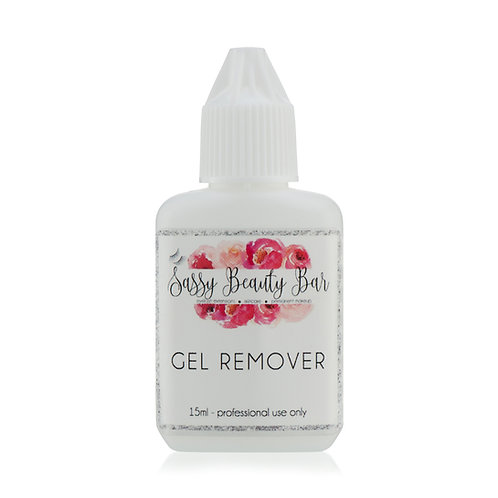 Gel Remover