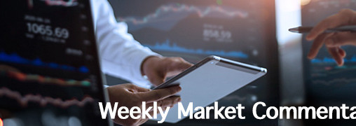 Weekly Commentary For Week Ending August 21, 2020