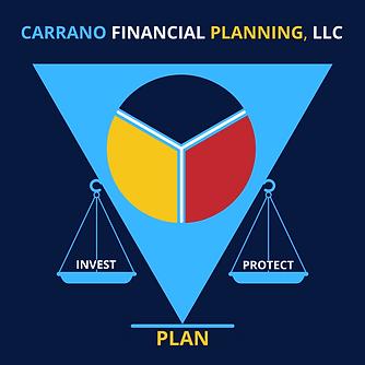 Carrano Financial Planning, LLC - LOGO 1