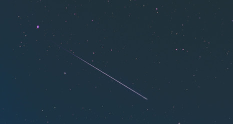 What Are Meteorites Made of And Where Do They Come From?