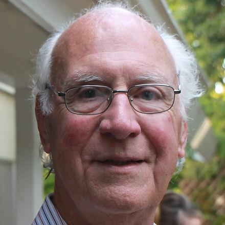 Steve McCarthy (Emeritus)