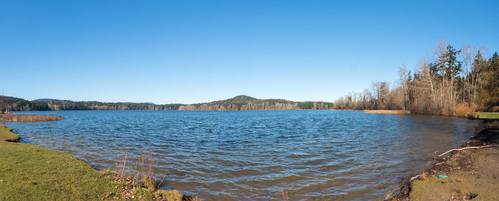 Elk / Beaver Lake Only Steps Away