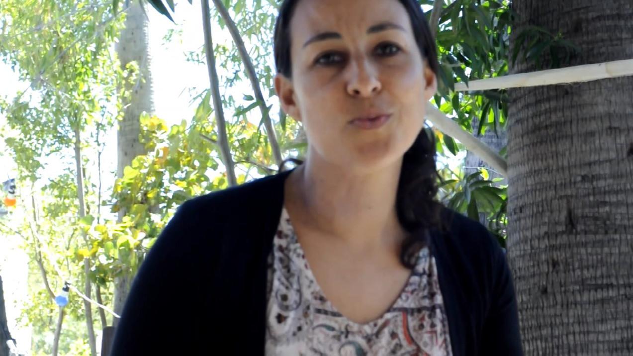 Heidi Porras