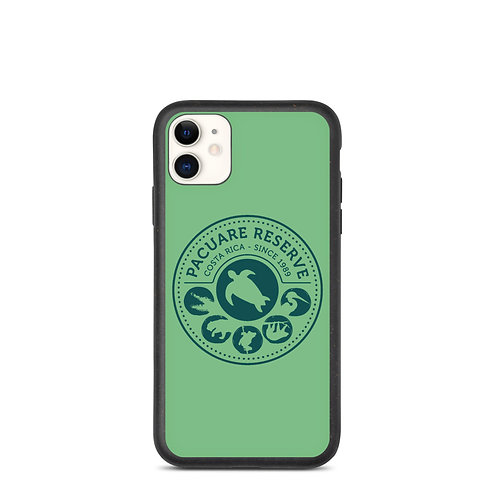Pacuare Reserve Biodegradable phone case